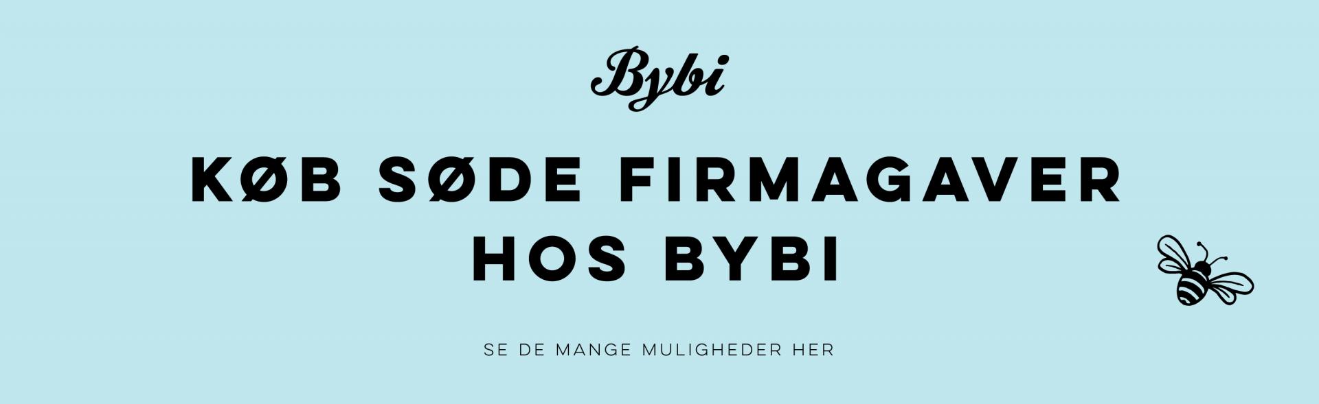 Bybi PRODUKTER